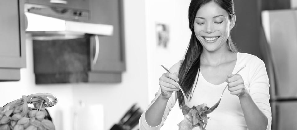 Freude am Kochen durch InterKüchen Trier